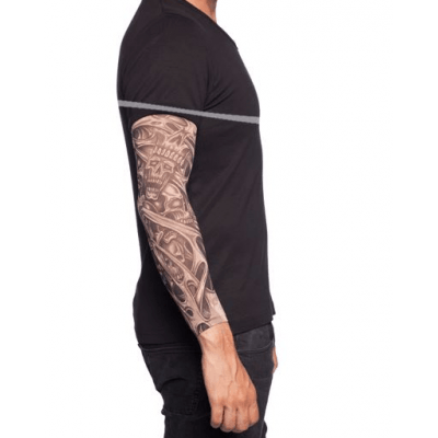 Foto van Tattoo Sleeve