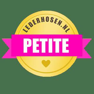 petite - Heidi jurkje Hilde