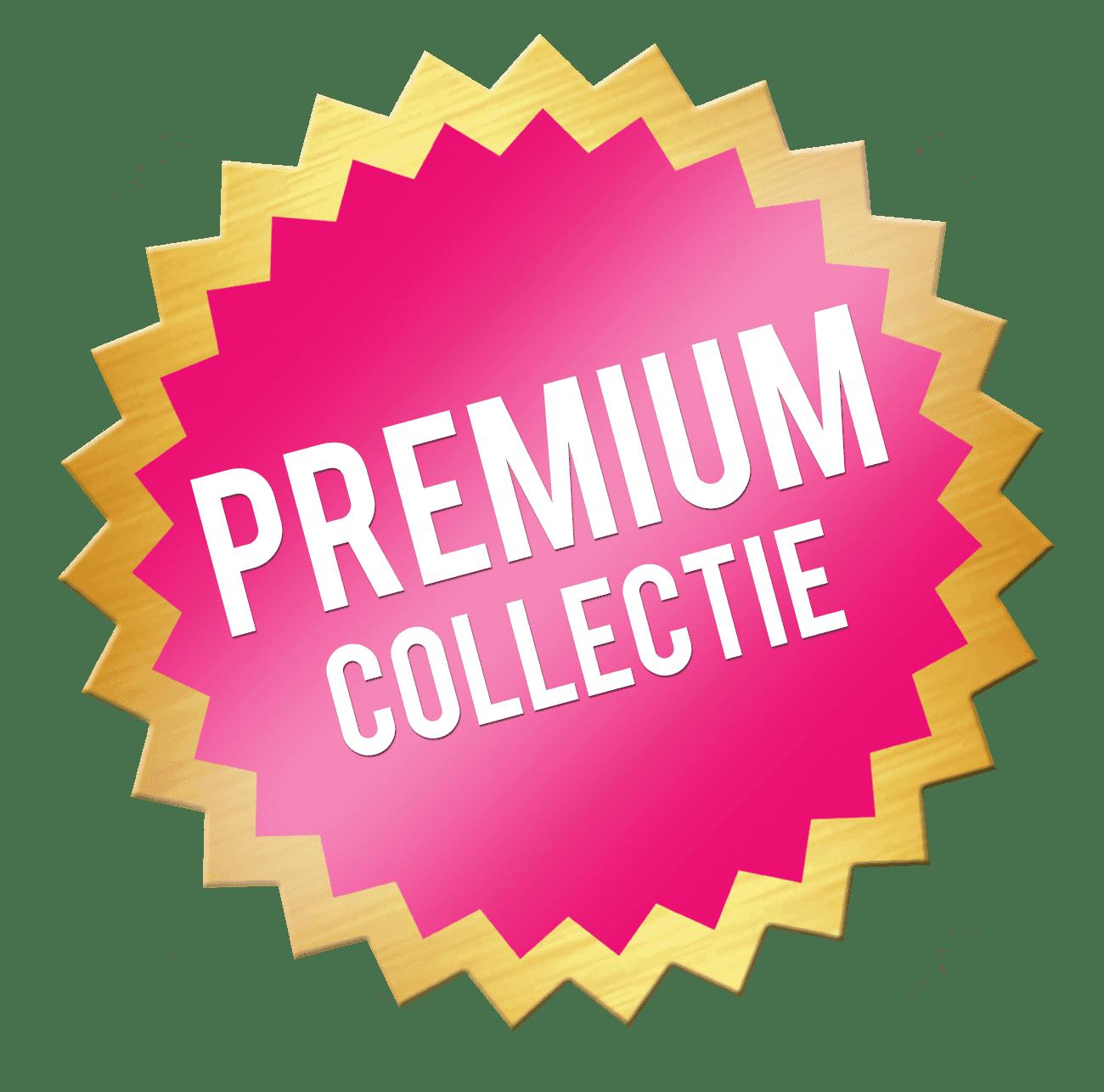 premium - Rood wit geblokt overhemd