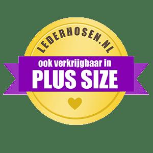 plus size - Dirndl jurk lang - Esmee (plus size)