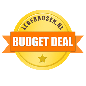 budget deal lederhosen - Lederhosen set kind