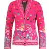 Afbeelding van IVKO vest cotton pink 201215