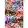 Afbeelding van King Louie blouse viscose apple pink Bahama