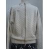 Afbeelding van Oilily sweater top creme blauw tokyo M L XL