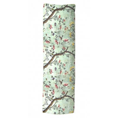Foto van Otracosa sjaal zijde turquois 4010