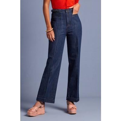 Foto van King Louie jeans broek Garbo Braid