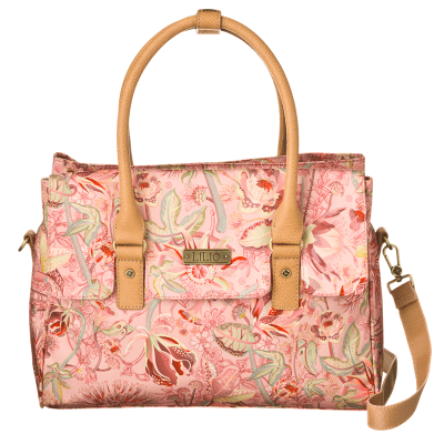 Foto van Lilio medium carryall powder 8126