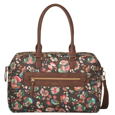 Foto van Lilio tas carry-all chestnut lil8519