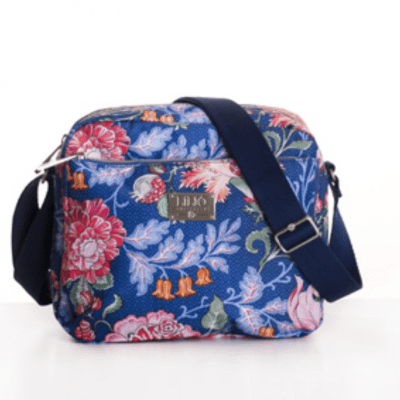 Foto van Lilio Small Shoulderbag blue lil0107