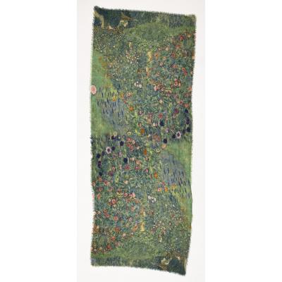 Foto van Otracosa sjaal wol 100 x 180 cm weide 2533