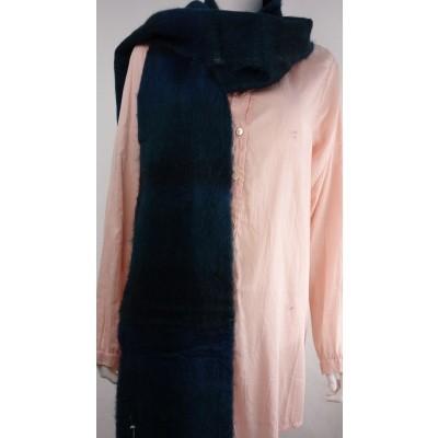 Foto van Inti sjaal wol handgeweven multi 1702