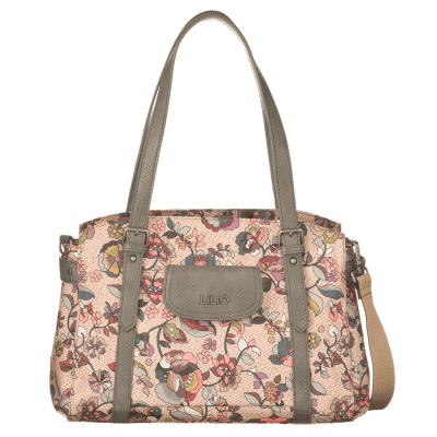 Foto van Lilio tas carry-all nougat 8520