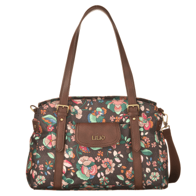 Foto van Lilio tas m carry-all meerkleurig lil8520