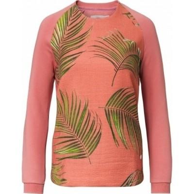 Foto van Oilily sweater katoen coral Tamara