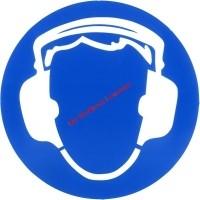 Foto van Pickup pictogram oorbescherming