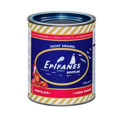 EPIFANES Bootlak wit 750 ml