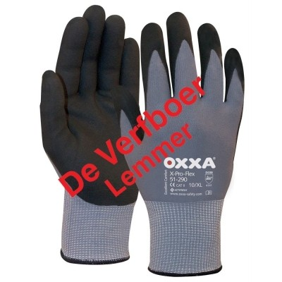 Oxxa X-Pro-Flex 51-290 Maat 9L