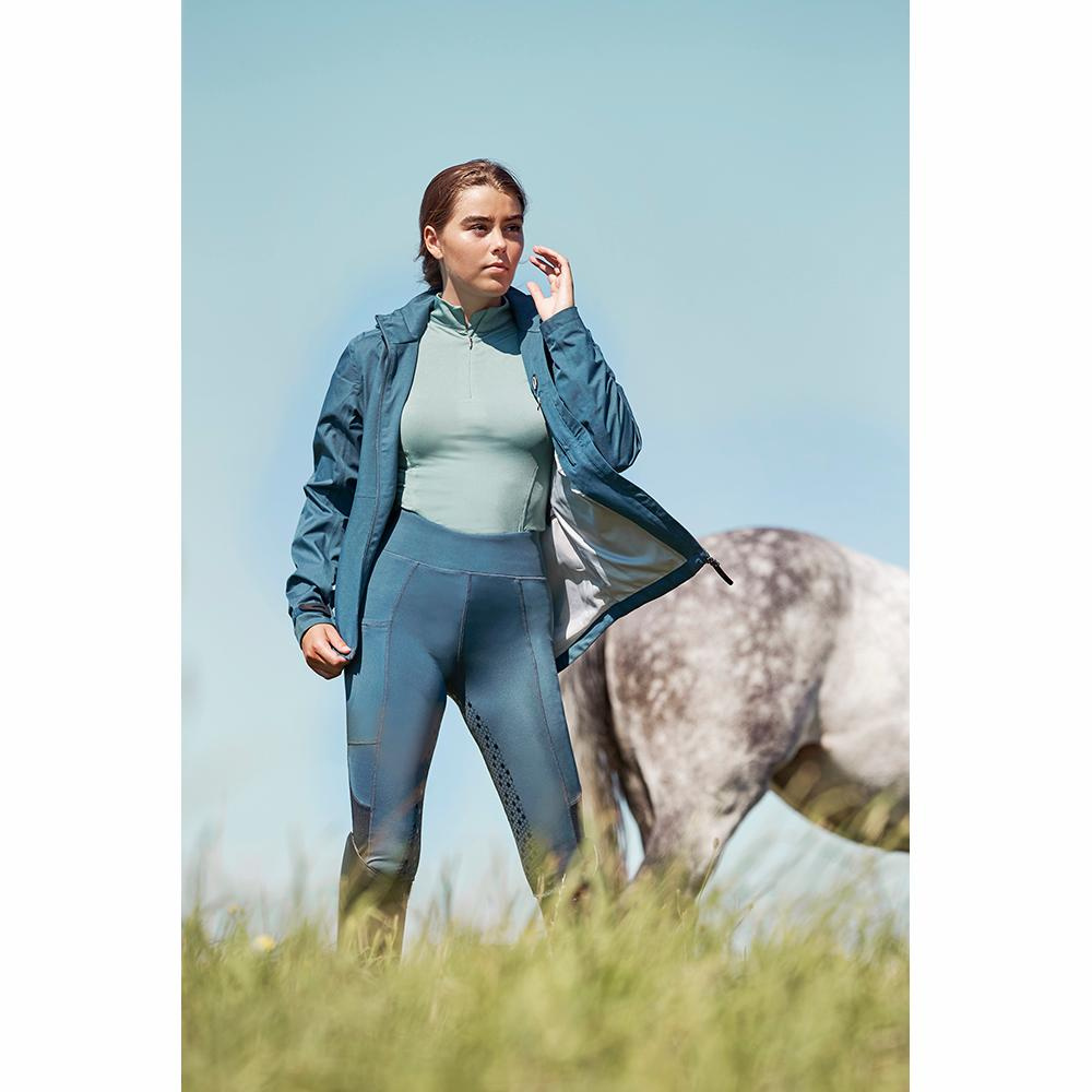 UV shirt Lisa groen