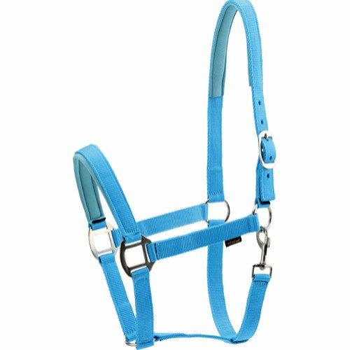 horse guard nylon halster