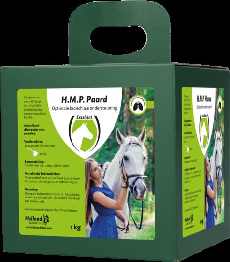 HMP horse kruidenmix