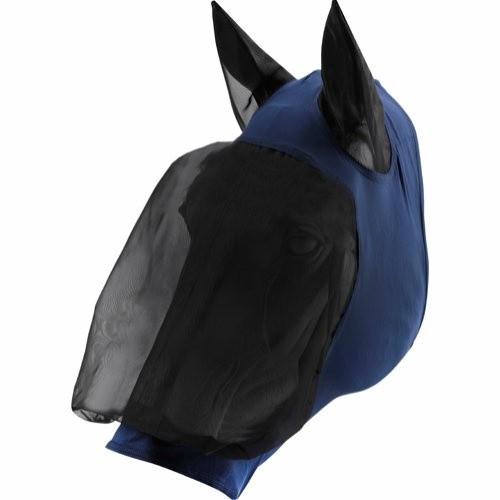 Vliegenmasker uv bescherming horse guard