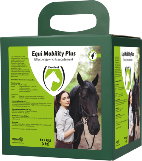 Equi Mobility Plus