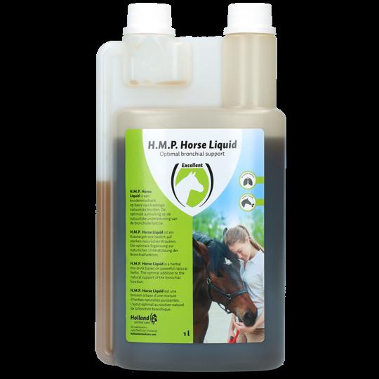 H.M.P Horse Liquid