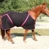 Afbeelding van Fleece RugBe Classic Zwart/roze