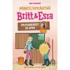 Afbeelding van Paardenpraat TV Britt & Esra verhalen reeks
