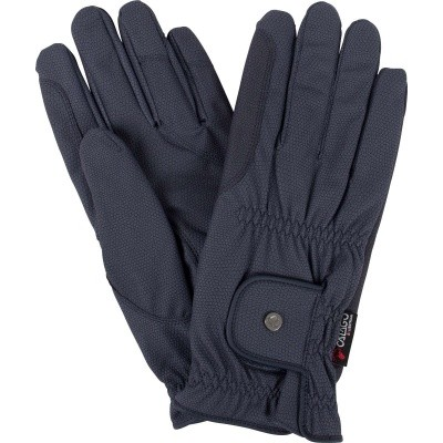 CATAGO Elite rijhandschoenen navy