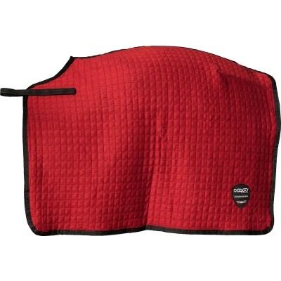 CATAGO Cooler uitrijdeken rood