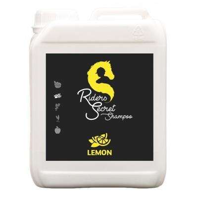 Riders Secret Lemon 2,5 ltr