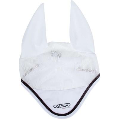 Foto van CATAGO 3D-Tech oornetje wit