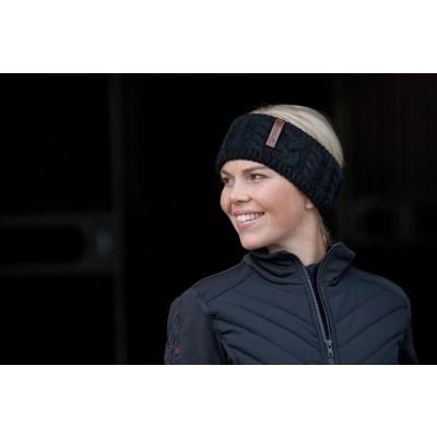 Foto van CATAGO hoofdband zwart