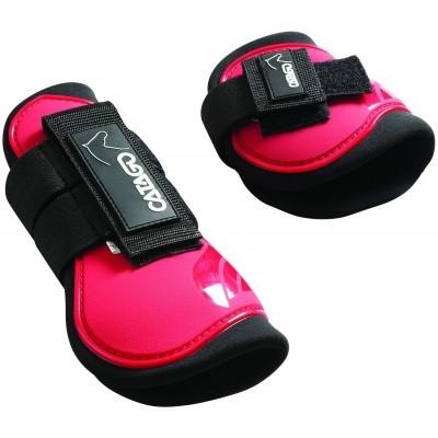 CATAGO Pro springset beenbescherming rood