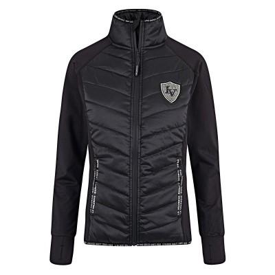 Nieuwe Collectie Vest Liora La Valencio