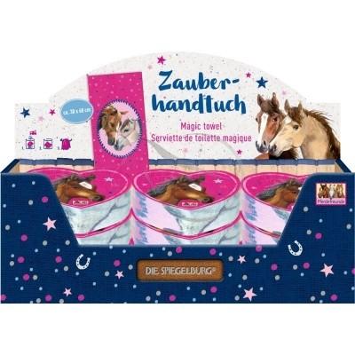 Paardenvriend Magische Handdoek