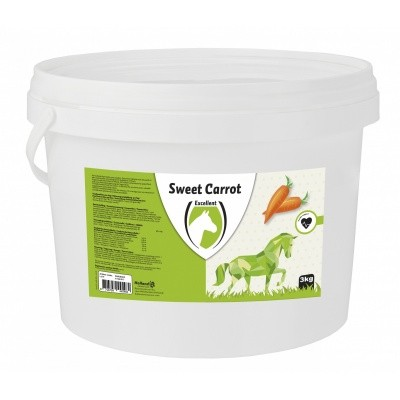 Foto van Sweet Carrot Blocks 3 kg