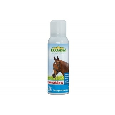 Foto van Calendula Spray Paard 100 ml