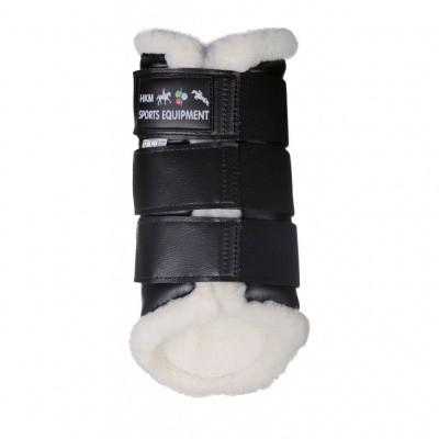 Beenbescherming comfort HKM