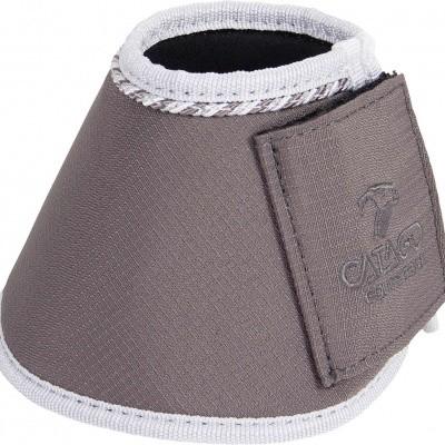 Foto van CATAGO Diamond springschoenen grijs/wit 2st