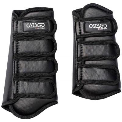 CATAGO Dressage boots black 4st