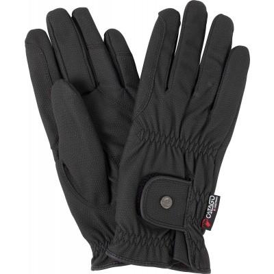 CATAGO Elite Winter rijhandschoenen zwart