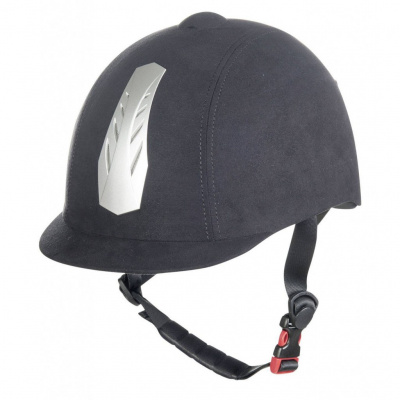 New air stripe cap zwart