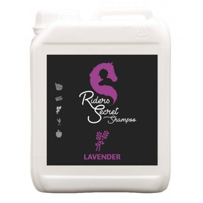 Riders Secret Lavender 2,5 ltr