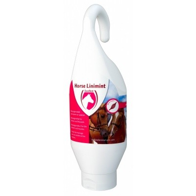 Horse Linimint Plus in sta/hang flacon 500 ml