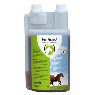 Equi Flex HA Liquid 1 ltr