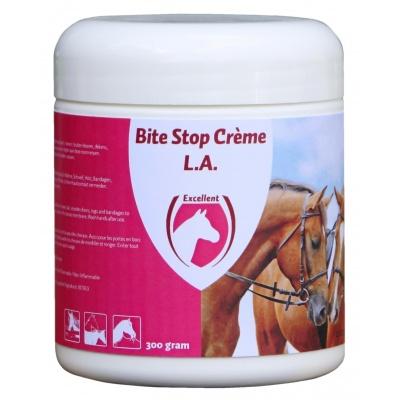Bite Stop Cream LA zwart 300 g