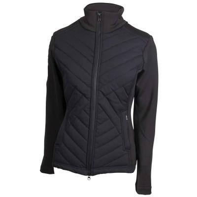 CATAGO Classic Softshell jacket zwart