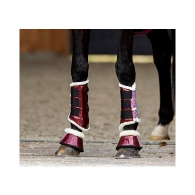 Showtime Gold Rush Glitter Trainingsboots